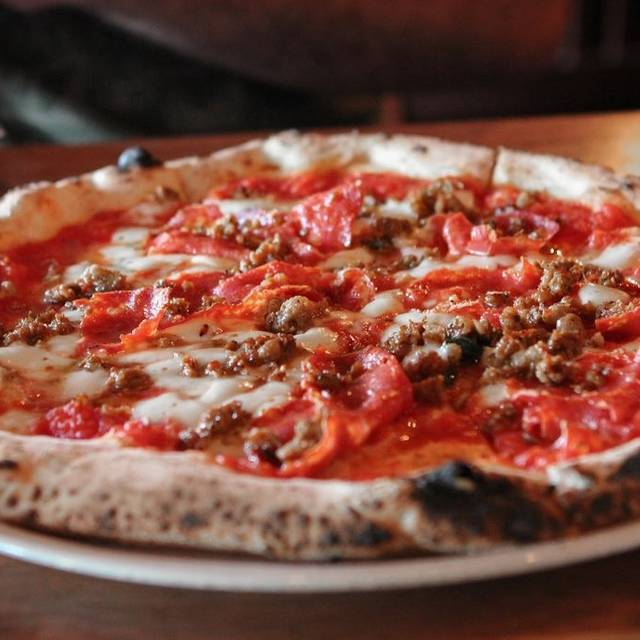 Cane Rosso - Fort Worth, Fort Worth, TX