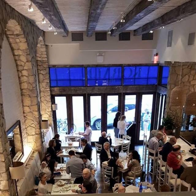 Korali Restaurant - New York, NY