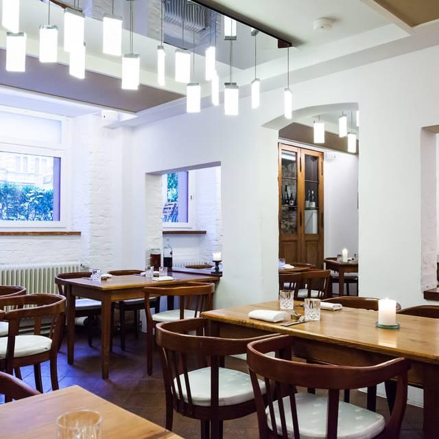 Herz & Niere Restaurant, Berlin