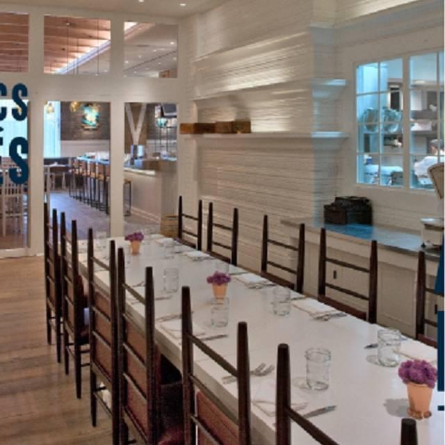 America Eats Tavern by José Andrés - Closed Pending Relocation, McLean, VA