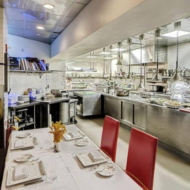 Dauerhaft geschlossen - Le Cirque Restaurant - New York, NY | OpenTable