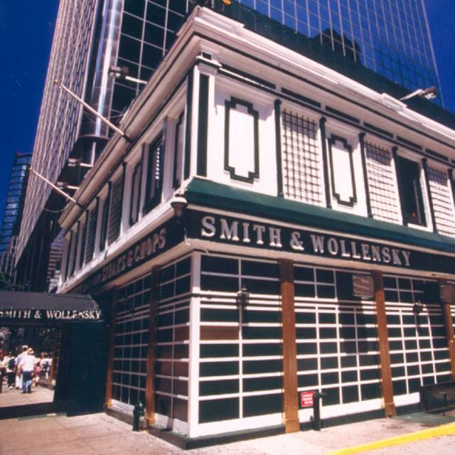 Smith & Wollensky - New York, New York, NY
