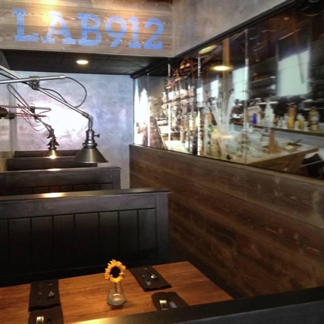 edison: food+drink lab, Tampa, FL