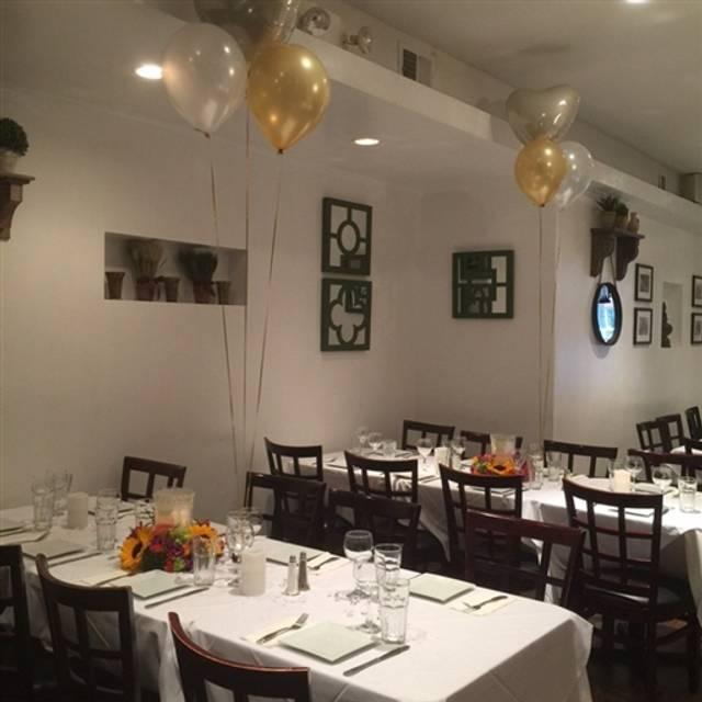Dionysos restaurant astoria ny opentable for Astoria greek cuisine