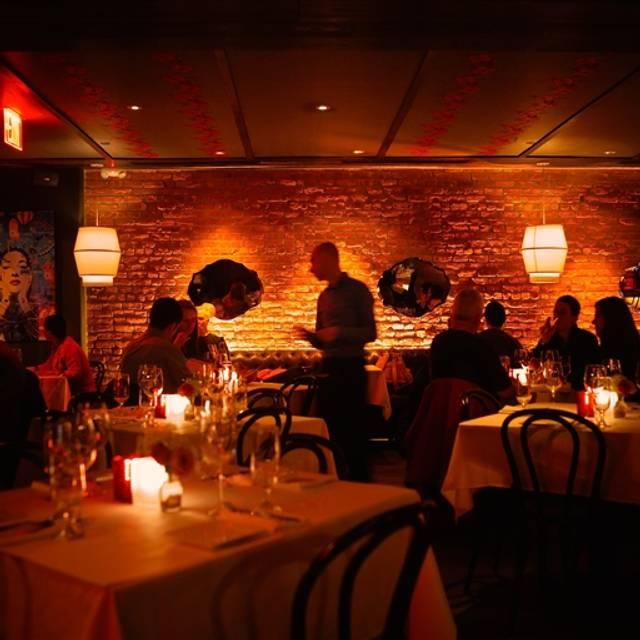 Bocca Di Bacco (Chelsea - 20th St.), New York, NY