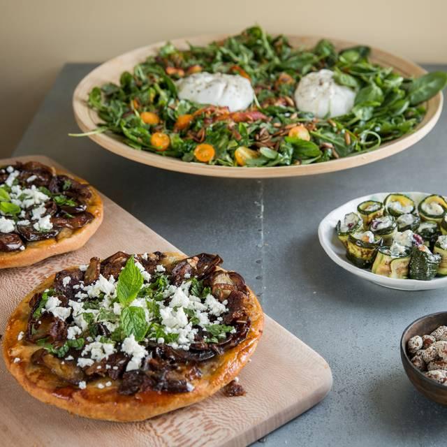 EatWith - Living Joy, San Francisco, CA