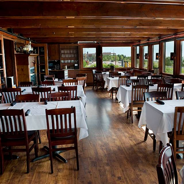 Blackwoods Restaurant Duluth Mn Menu