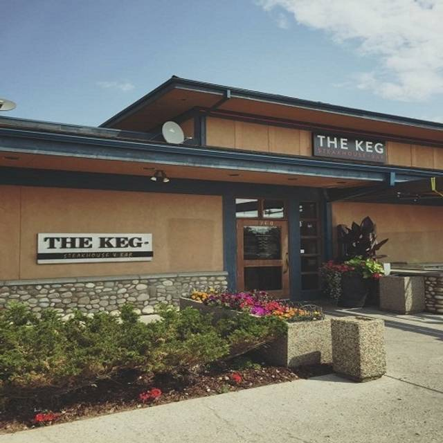 The Keg Steakhouse + Bar - West Edmonton, Edmonton, AB