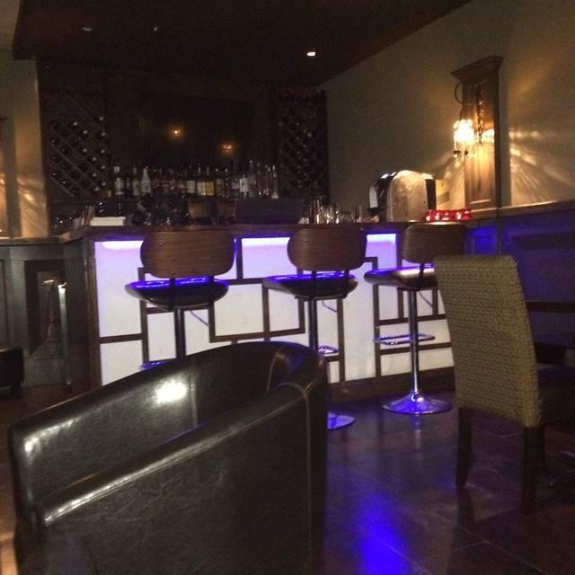 Bar   MIST Mezza Cafe U0026 Hookah Lounge, Brooklyn, NY