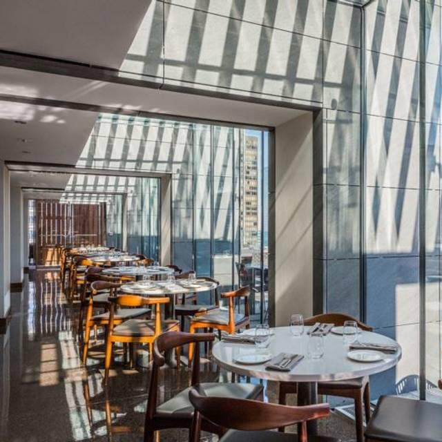 Dauerhaft geschlossen greenriver restaurant chicago for 0pen table chicago
