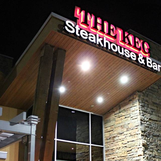 The Keg Steakhouse + Bar - Tempe, Tempe, AZ