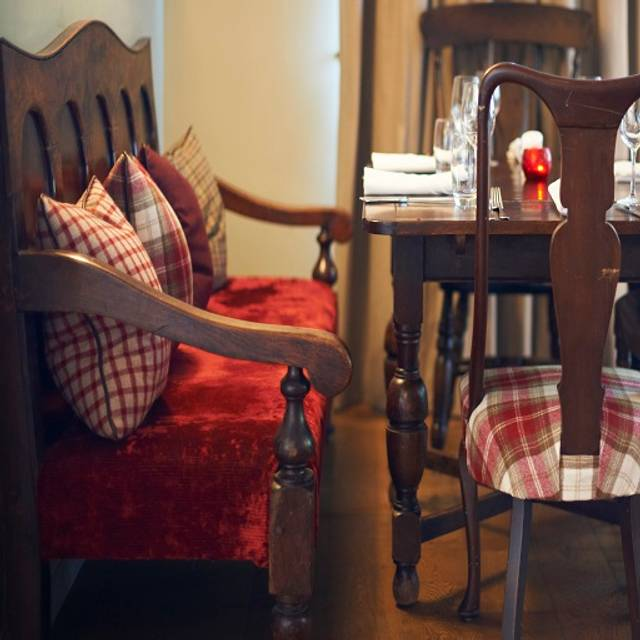 The Manor Arms Inn, Abberley, Worcestershire
