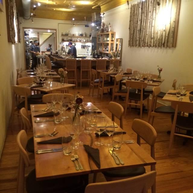 105 Best Romantic Restaurants In Portland Opentable