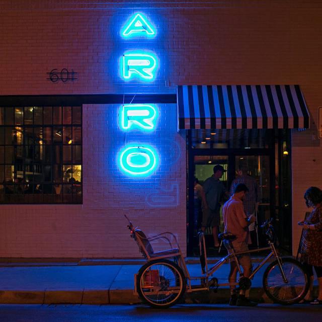 Arro, Austin, TX