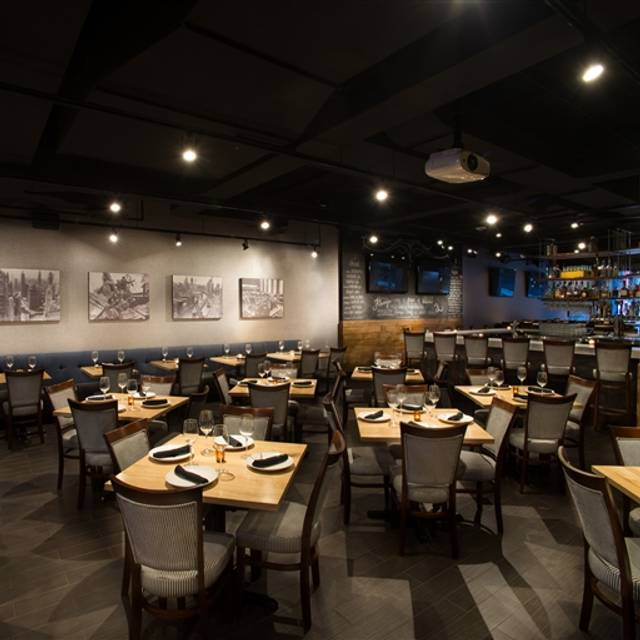 The marq restaurant chicago il opentable for 0pen table chicago