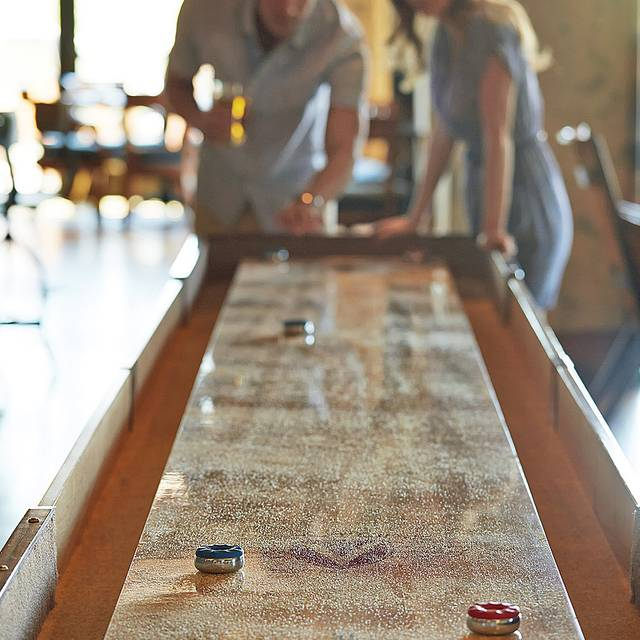 Shuffleboard - Proof at The Four Seasons Resort Scottsdale, Scottsdale, AZ