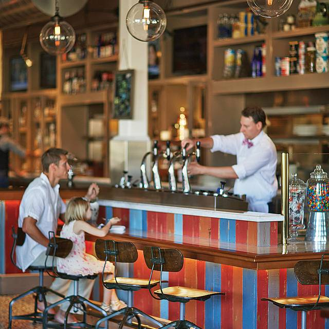 Soda Jerk - Proof at The Four Seasons Resort Scottsdale, Scottsdale, AZ