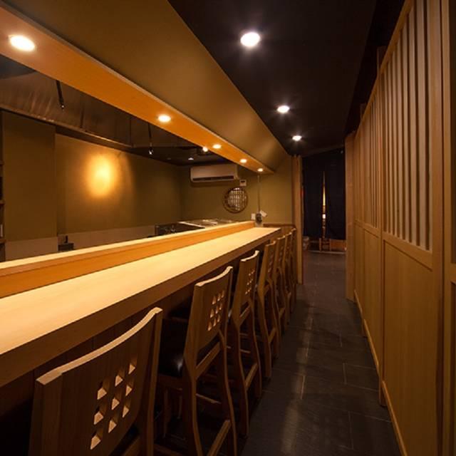 Yakitori Tori Shin - Select Counter, New York, NY