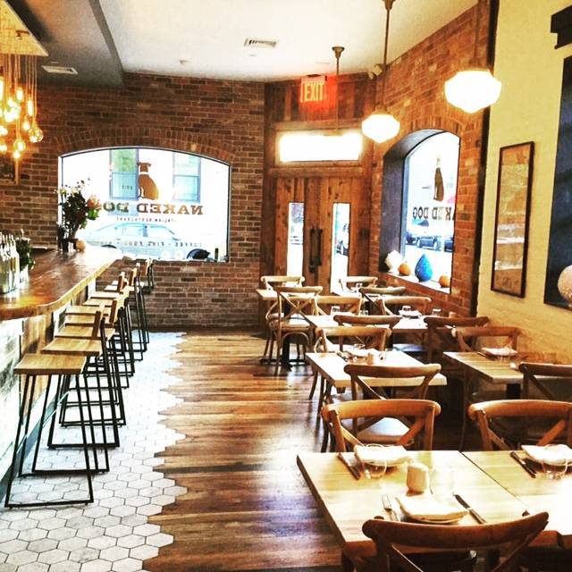 946 Best Italian Restaurants In Greenpoint Opentable
