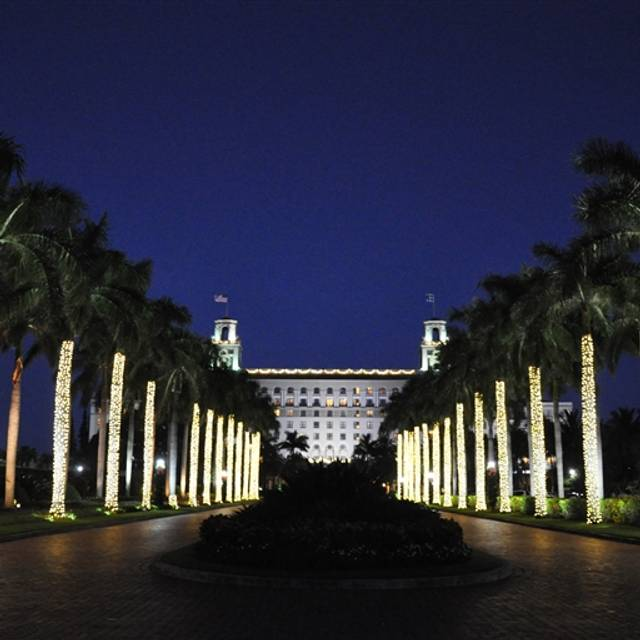 The Breakers Holiday Events, Palm Beach, FL