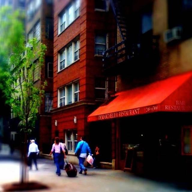 25 Restaurants Near Metropolitan Museum Of Art New York