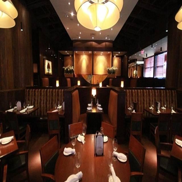 The Keg Steakhouse + Bar - Ajax, Ajax, ON