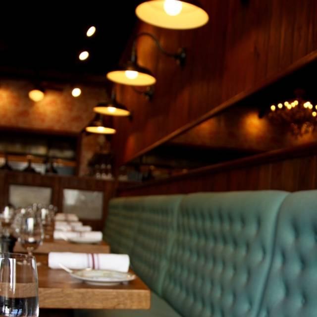 Cypress Tavern, Miami, FL