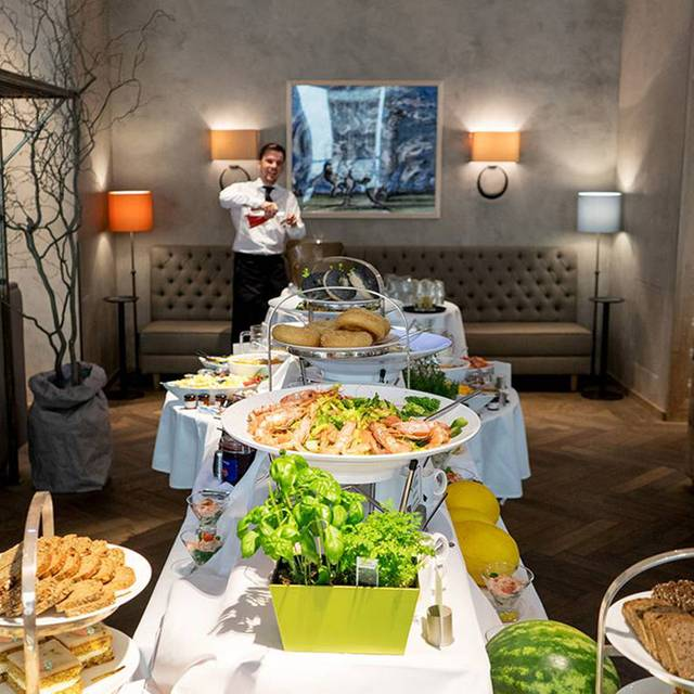 Kuffler California Kitchen, München, BY