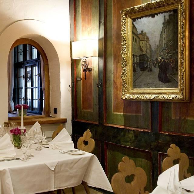 Spatenhaus an der Oper (fine dining), München, BY