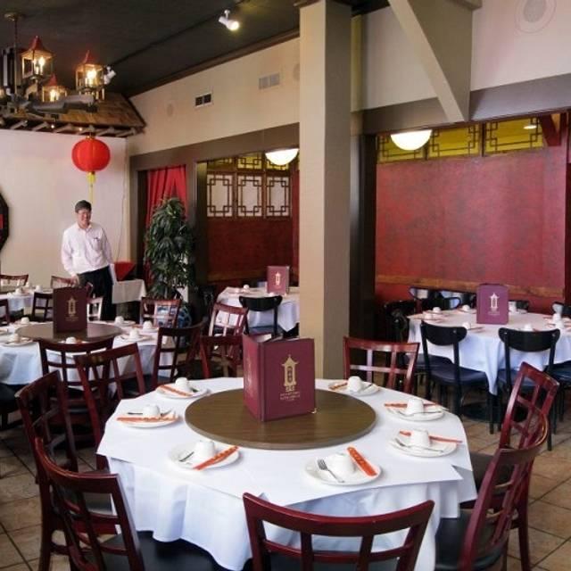 Chinatown Restaurant San Francisco Ca Opentable