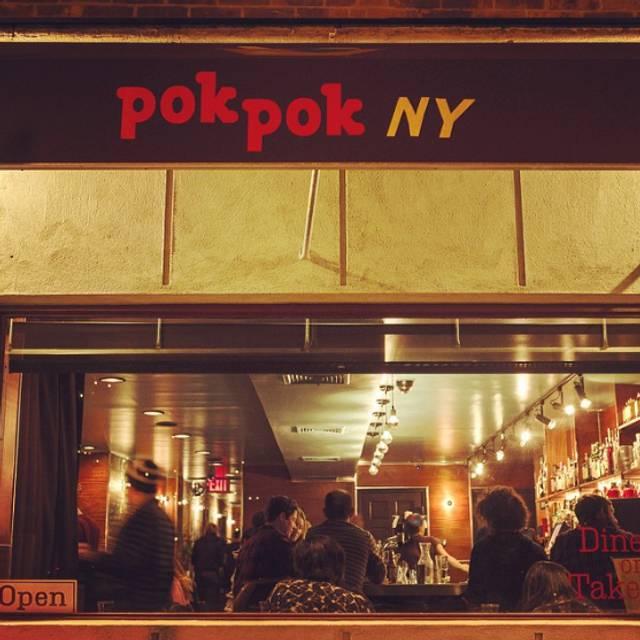Pok Pok NY, Brooklyn, NY