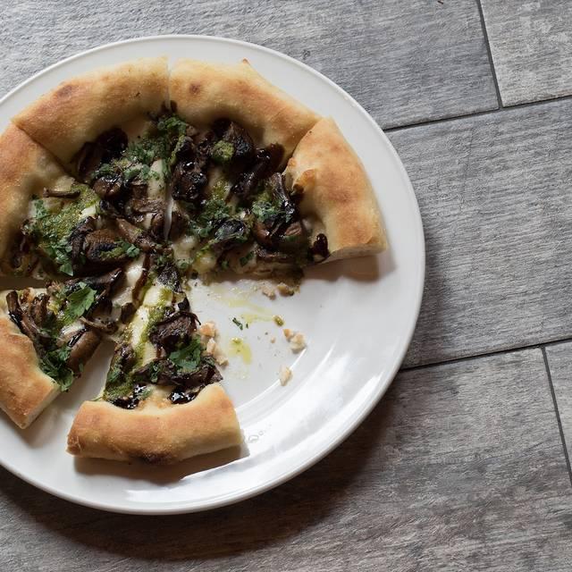 Pizza - Township24, Calgary, Calgary, AB