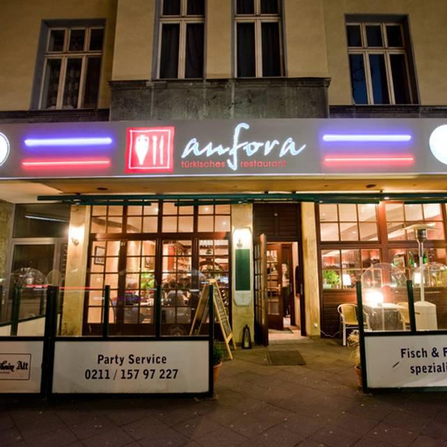 Anfora, Düsseldorf, NW