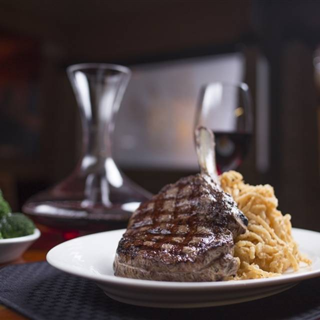 Kirby's Prime Steakhouse - The Woodlands, The Woodlands, TX