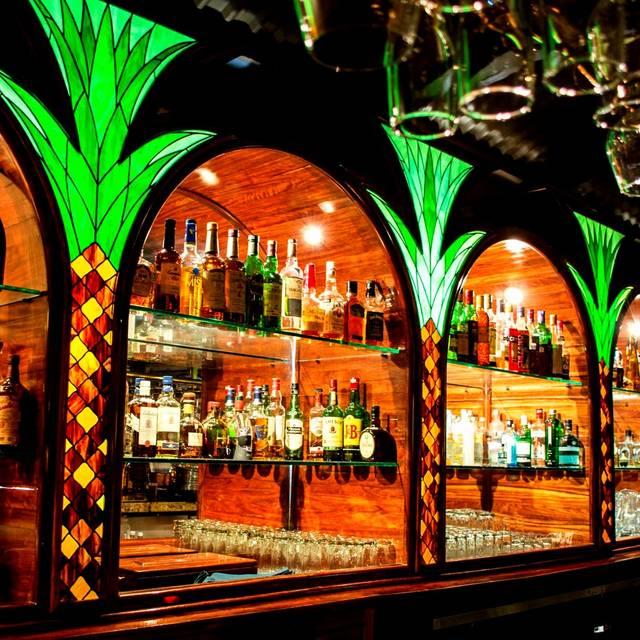 Bar - Ristorante Limoncello, Cancun, ROO