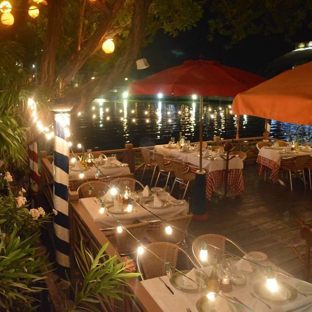 Ristorante Limoncello, Cancun, ROO