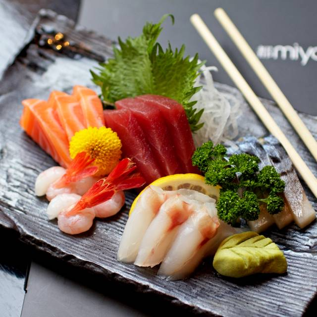 Miyako at Andaz, London