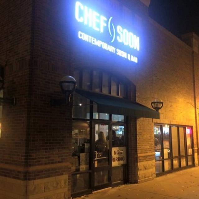 Chef Soon Contemporary Sushi and Bar, Woodridge, IL