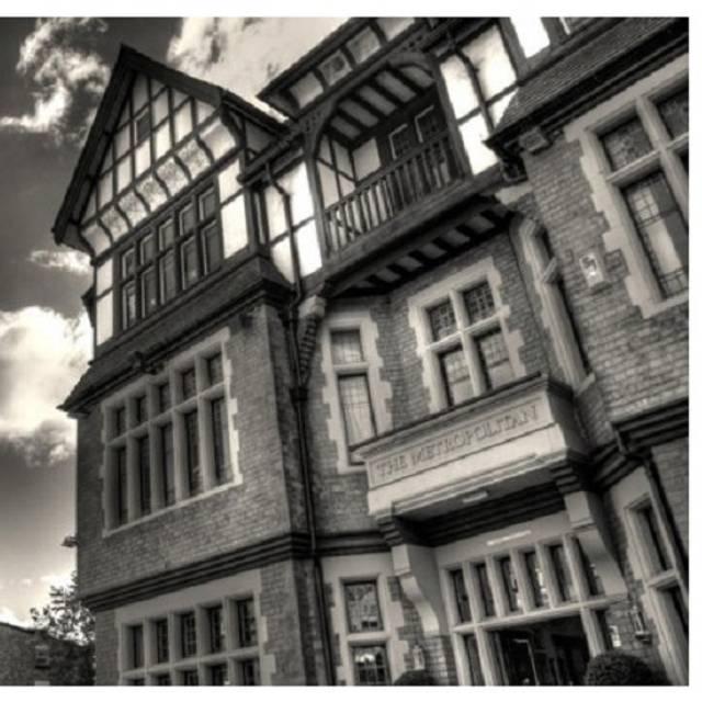 The Metropolitan, Manchester