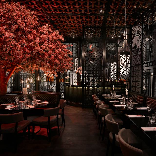 Tattu Manchester Manchester Restaurant Info Reviews