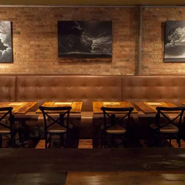 Appellation restaurant chicago il opentable for 0pen table chicago