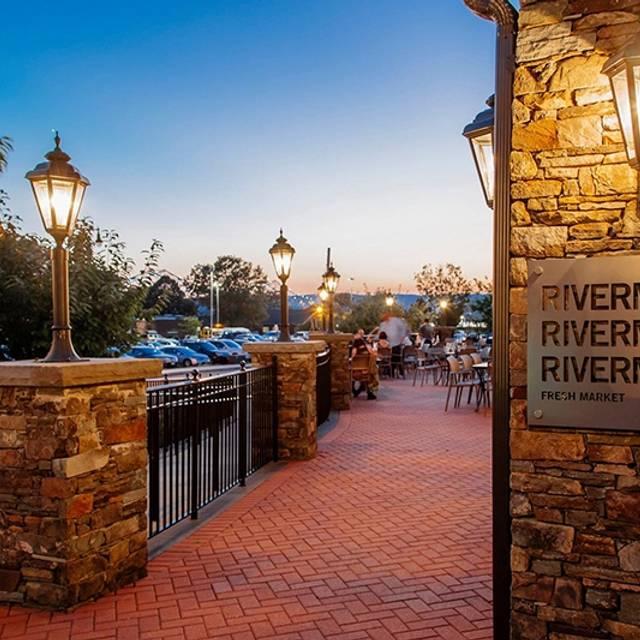 RiverMarket Bar & Kitchen, Tarrytown, NY
