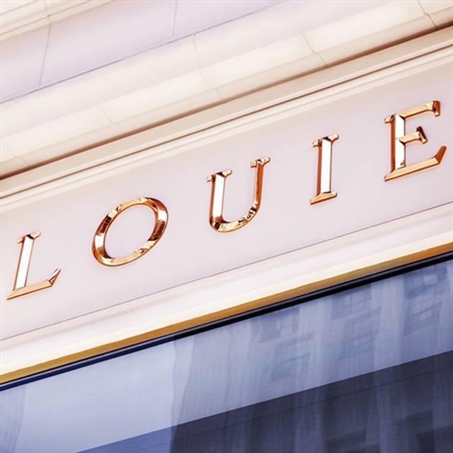 Bottega Louie Restaurant & Gourmet Market, Los Angeles, CA