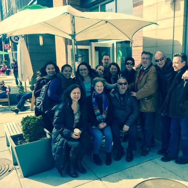 Walking tour - Italian Walking Food Tour - Dupont Circle, Washington, DC