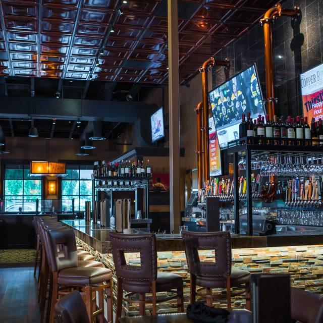 Copper River Restaurant Bar Hillsboro