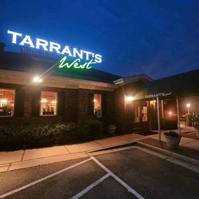 Tarrant's West, Henrico, VA