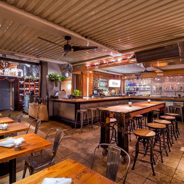 BO-beau Kitchen + Garden Restaurant - La Mesa, CA