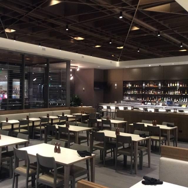 Topanga Cafe Menu