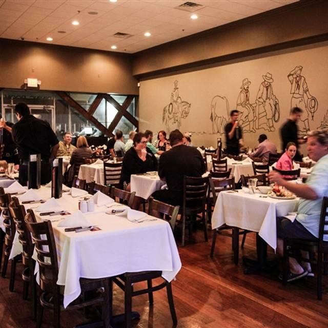 Espeto Brazilian Steakhouse, Jacksonville Beach, FL
