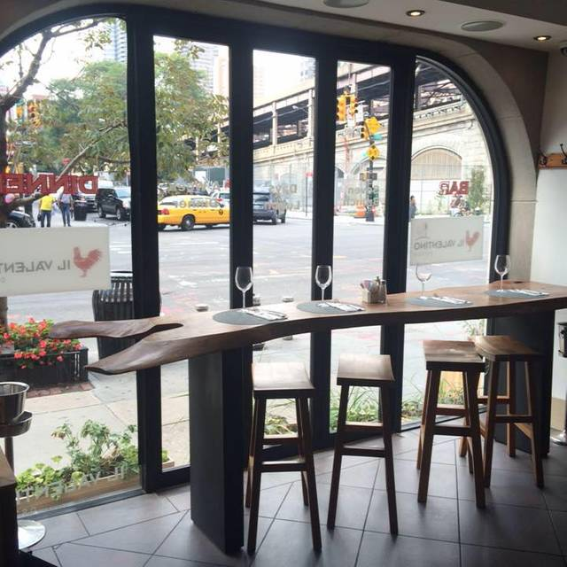 Il Valentino Osteria, New York, NY